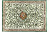 Qum silk carpet AXVZZZL154