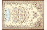 Qum silk carpet AXVZZZL151