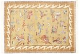 Qum silk carpet AXVZZZL138