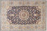 Isfahan silk warp carpet AXVZZZL312