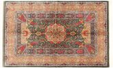 Qum silk carpet AXVZZZL178