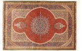 Qum silk carpet AXVZZZL203