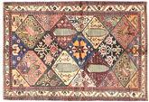 Bakhtiari carpet AXVZZZF65