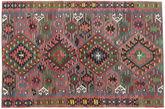 Kilim Turkish carpet XCGZT275