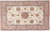 Isfahan silkerenning teppe AXVZZZL310