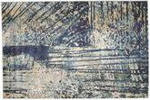 Shira - Multi / Blauw tone tapijt RVD19803