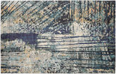 Shira - Multi / Blue tone rug RVD19801