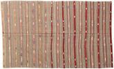 Kilim Turkish carpet XCGZT250