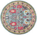 Tapis Mirzam - Turquoise RVD19918