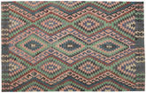 Kilim Turkish carpet XCGZT236