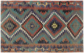 Kilim Turkish carpet XCGZT230