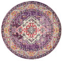 Leia - Purple rug RVD19904
