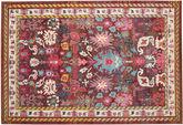 Mirzam - Dark Purple rug RVD19905