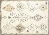 Berber Indisk - Off-White / Beige teppe CVD17658