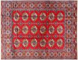 Turkaman tapijt AXVZZZF1281