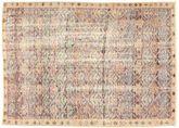 Colored Vintage carpet AXVZZZF215