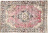 Colored Vintage carpet AXVZZZF294