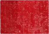 antique Persian - Red