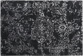 antique Persian - Black