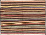 Kilim Fars carpet AXVZX825