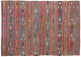 Kilim Turkish carpet XCGZT208