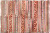 Kilim Turkish carpet XCGZT193