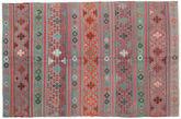 Kilim Turkish carpet XCGZT187