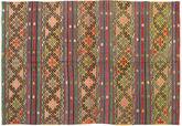 Kilim Turkish carpet XCGZT186