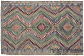 Kilim Turkish carpet XCGZT182