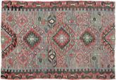 Kelim Türkei Teppich XCGZT166