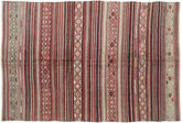 Kilim Turkish carpet XCGZT133