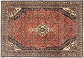 Hamadan Shahrbaf Patina carpet AXVZZZF1065