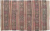 Kilim Turkish carpet XCGZT71