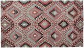 Kilim Turkish carpet XCGZT57