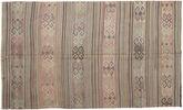 Kilim Turkish carpet XCGZT37