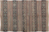 Kilim Turkish carpet XCGZT13