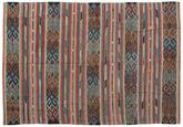 Kilim Turkish carpet XCGZT48