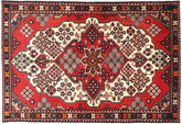 Bakhtiari carpet AXVZZZO750