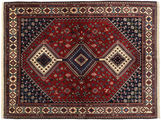 Yalameh carpet RXZM32
