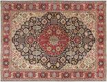 Tabriz Πατίνα χαλι AXVZZZO164