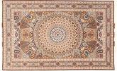Tabriz 50 Raj carpet MIK26