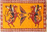 Gabbeh Persia carpet BPQ13