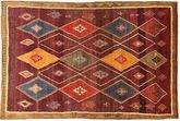 Gabbeh Persia carpet MXJ10