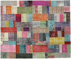 Patchwork carpet XCGZR1053