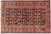 Hamadan tapijt AXVZZZO1012