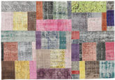 Patchwork tapijt XCGZR1022