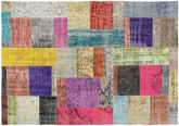 Patchwork carpet XCGZR1017