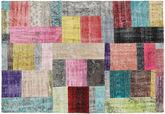 Patchwork tapijt XCGZR1016