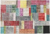 Patchwork tapijt XCGZR1012