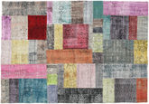 Patchwork carpet XCGZR1011